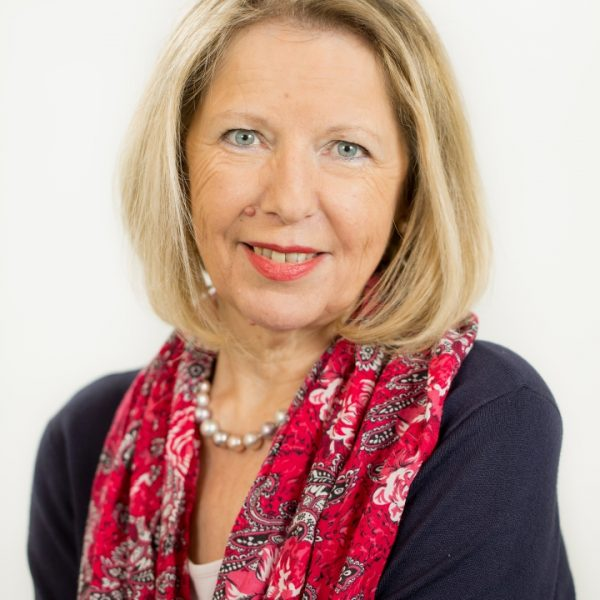 Hannelore Eckhardt