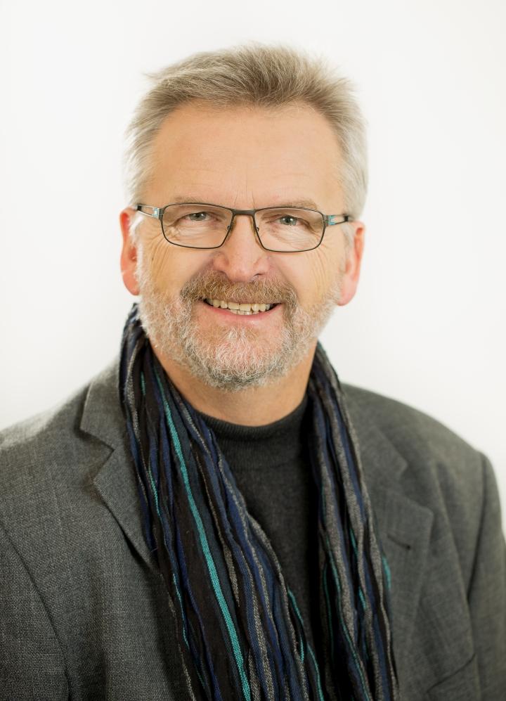 Rainer Paulus