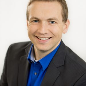Andreas Schaake