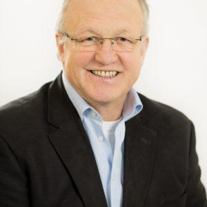 Dieter Schaake
