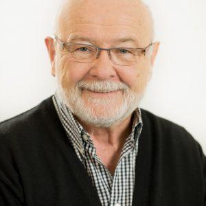 Erhard Wagner