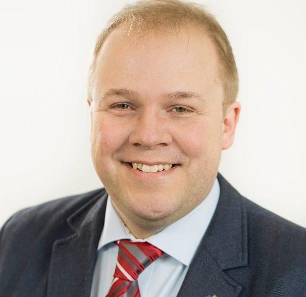 Dr. Hendrik Sommer